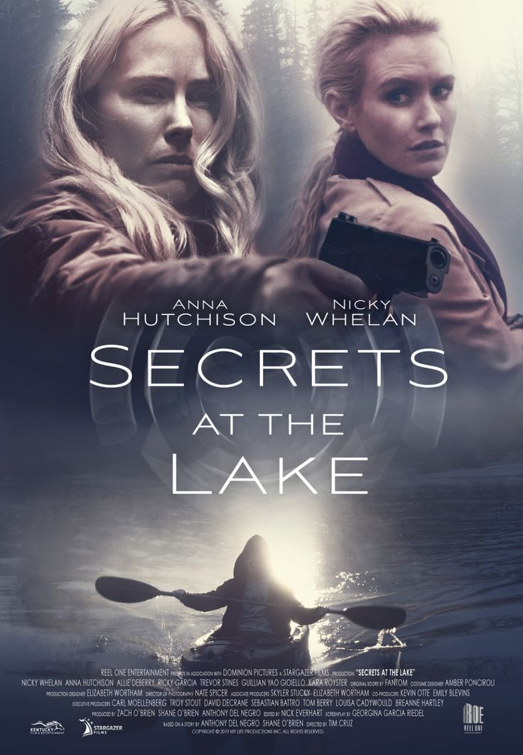 Return to the main poster page for Secrets at the Lake (2
