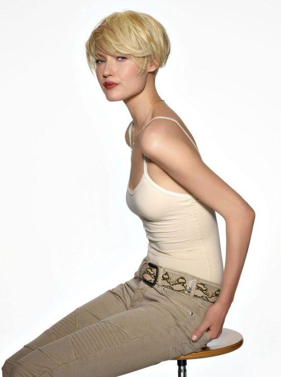Tendances coiffures : une nouvelle coupe pour l' été !