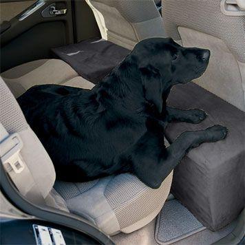 Dog+Travel+Accessory+-+Solid+Foam+Microfibre+Backseat+Extender+--+Orvis+UK on Orvis.com!