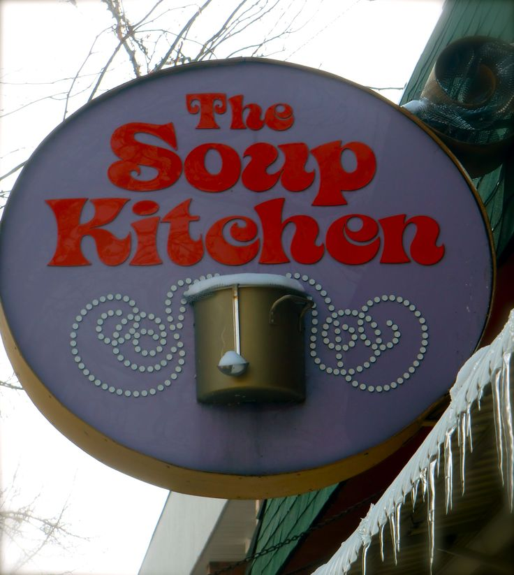 wonderful Soup Kitchen Volunteer Salt Lake City #5: the soup kitchen sugarhouse - Google Search