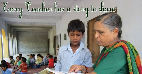 Contest open : Is there a Teacher in you? If yes, now is the chance! Share your story to WIN Cash Prizes at http://m.magicpathshala.com/entry