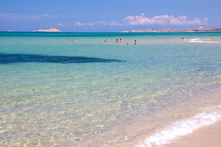 Sardegna:Spiaggia Li Junchi, Badesi, Costa Paradiso – Olbia-Tempio