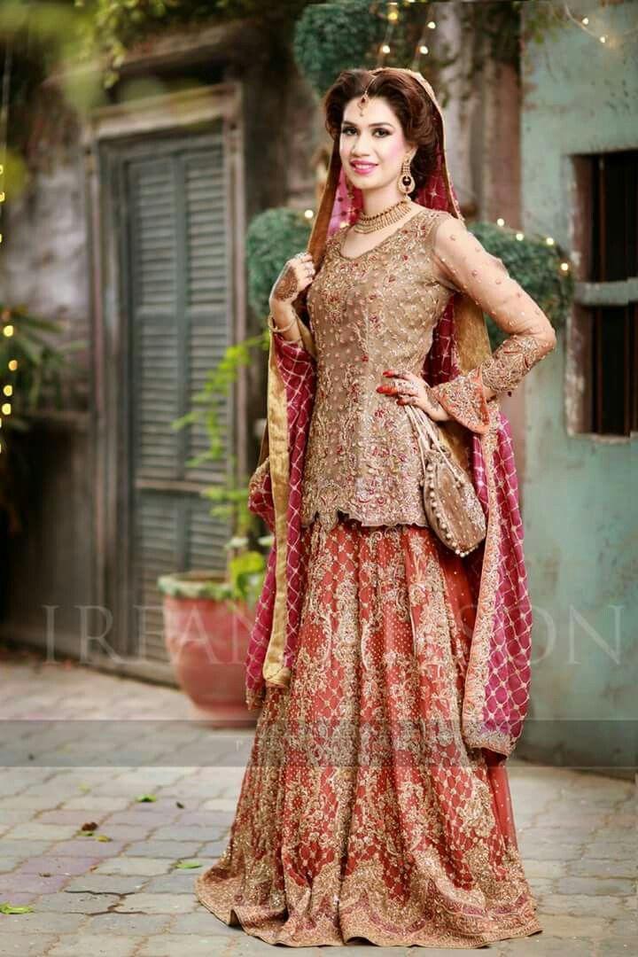 Beautiful pakistani dresses recommend you