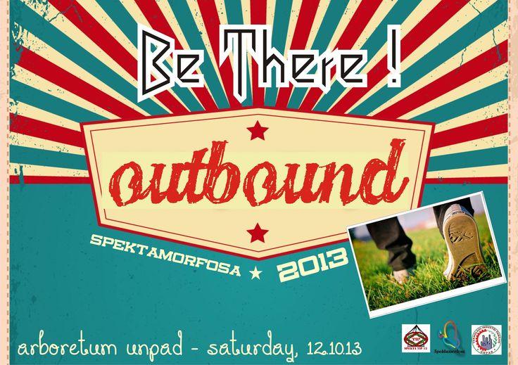 outbound spektamorfosa 2013