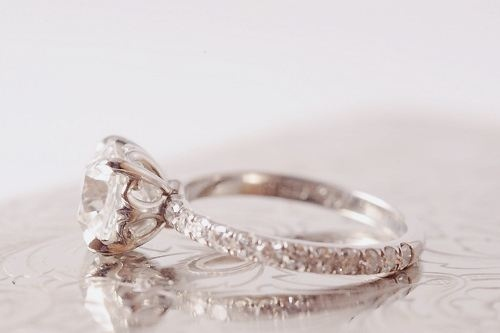 #daydreamin-of-weddings: Ideas, Beautiful, Diamonds Rings, Dreams Engagement Rings, Jewelry, Things, Wedding Rings, Dreams Rings, The Bands