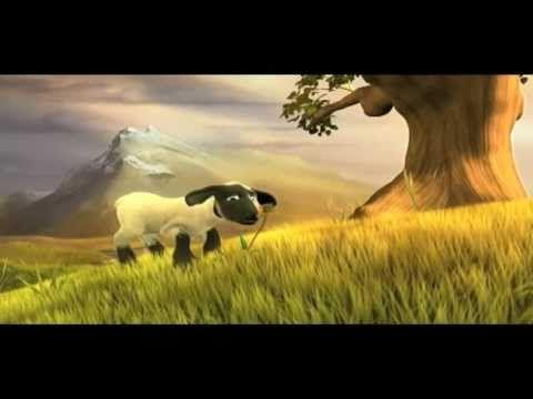 The Parable of the Lost Sheep - مثل الخروف الضال