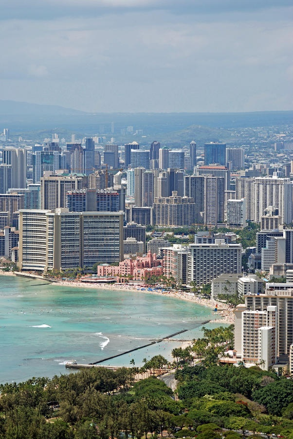 ✮ Honolulu, Hawaii