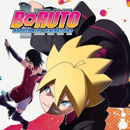 Sambomaster Hajimatteiku Takamatteiku Single Boruto Naruto Next Generations Op7 Boruto Boruto Naruto Next Generations Naruto