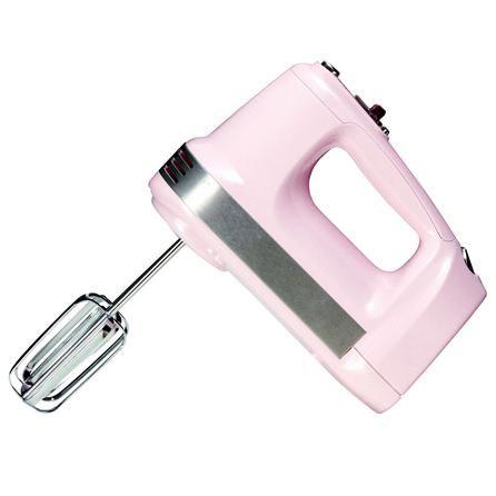 Pink Hand Mixer Kitchen Pinterest Hand Mixer Mixers