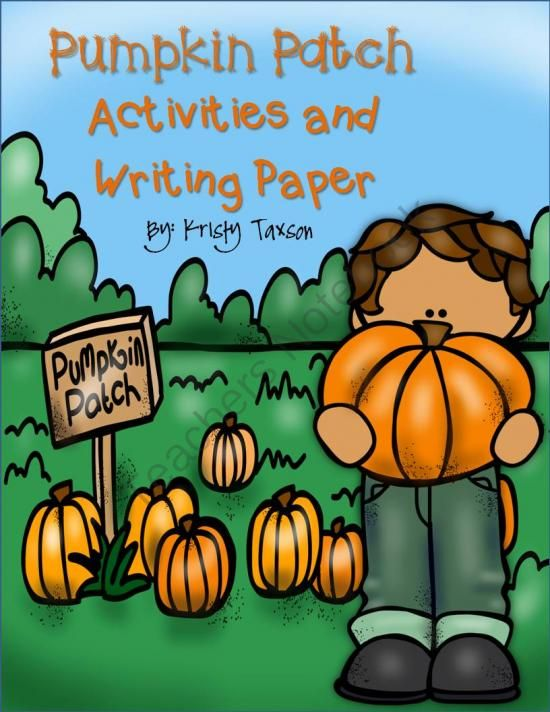 Pumpkin Patch Activities! Enter for your chance to win 1 of 3.  Pumpkin Patch Activities (24 pages) from Kindergarten Kristy on TeachersNotebook.com (Ends on on 10-16-2014)  If your class takes a field trip to the local pumpkin patch, then this bundle is for you!  This packet is full of K-2 appropriate, fun and creative pumpkin patch themed activities!