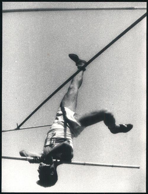 High Jumper, 1937