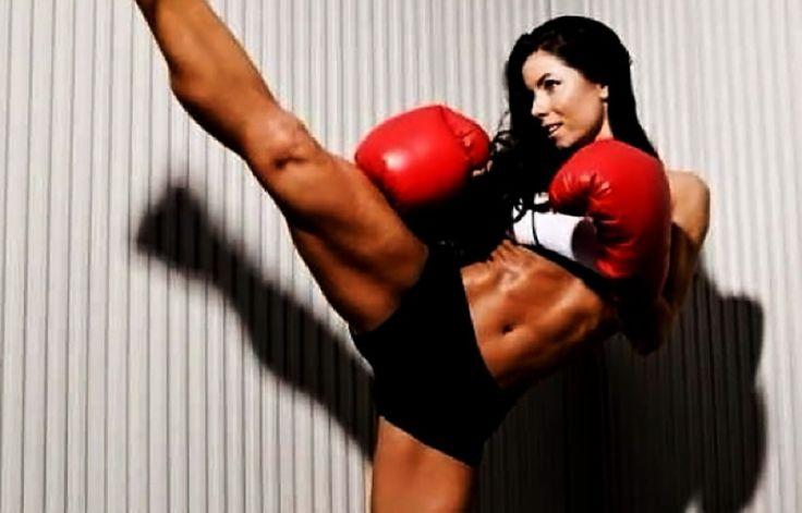 Κick Boxing vs...Boxing! - My Beautiful Body | mybeautifulbody.gr | Συμπληρώματα Διατροφής, Προϊόντα Φυσικής Διατροφής, Τόνωση, Αδυνάτισμα