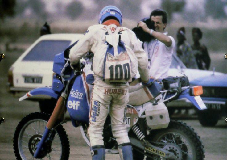 Cagiva Ligier 1985