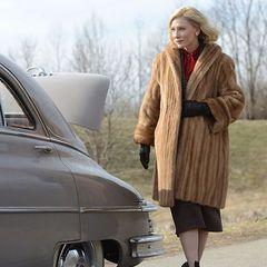 映画『キャロル』主演ケイト・ブランシェットにインタビュー、製作エピソードや衣裳などの写真8