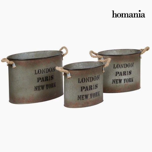 El mejor precio en Hogar 2017 en tu tienda favorita https://www.compraencasa.eu/es/otros-articulos-de-decoracion/68707-juego-de-tres-cestos-ciudades-by-homania.html