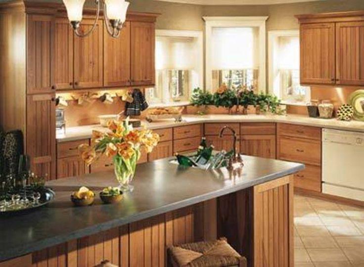 Kitchen Counter Decorating Ideas Best Kitchen Countertop Decor