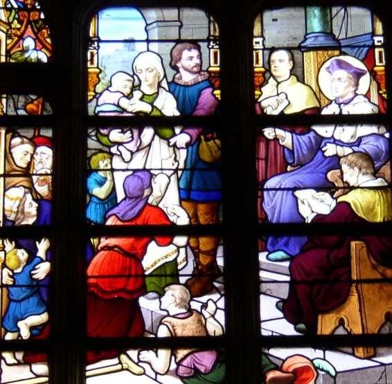 Église Saint-Yves, Le Croisic (44)
