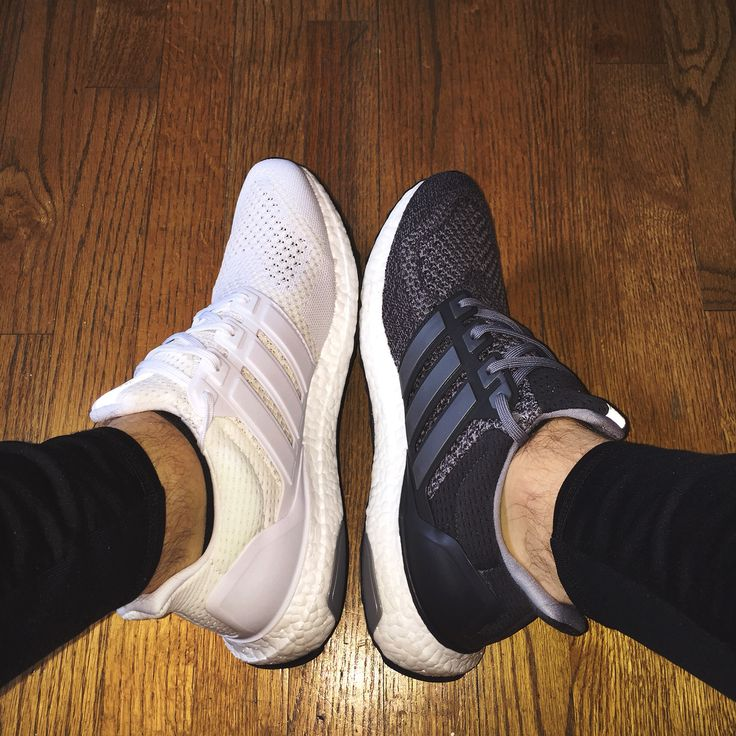 Adidas Ultra Boost Nmd White