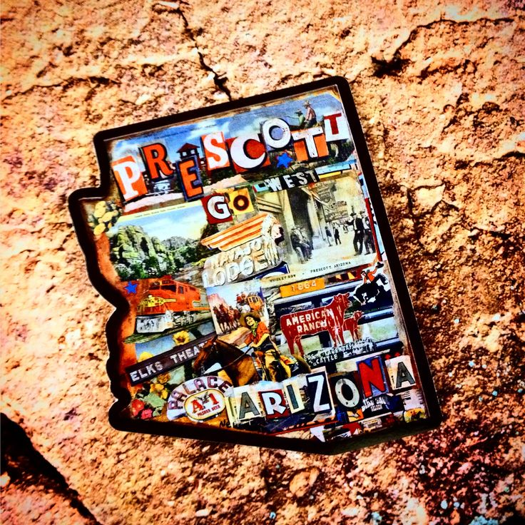 Prescott arizona custom die cut stickers bumper stickers die cut stickers and decals printed on