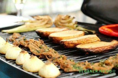 Vegansk grill for alle (veganer.nu)