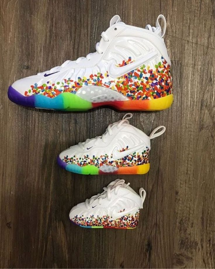 6ef731eacfe nike foamposite for toddlers
