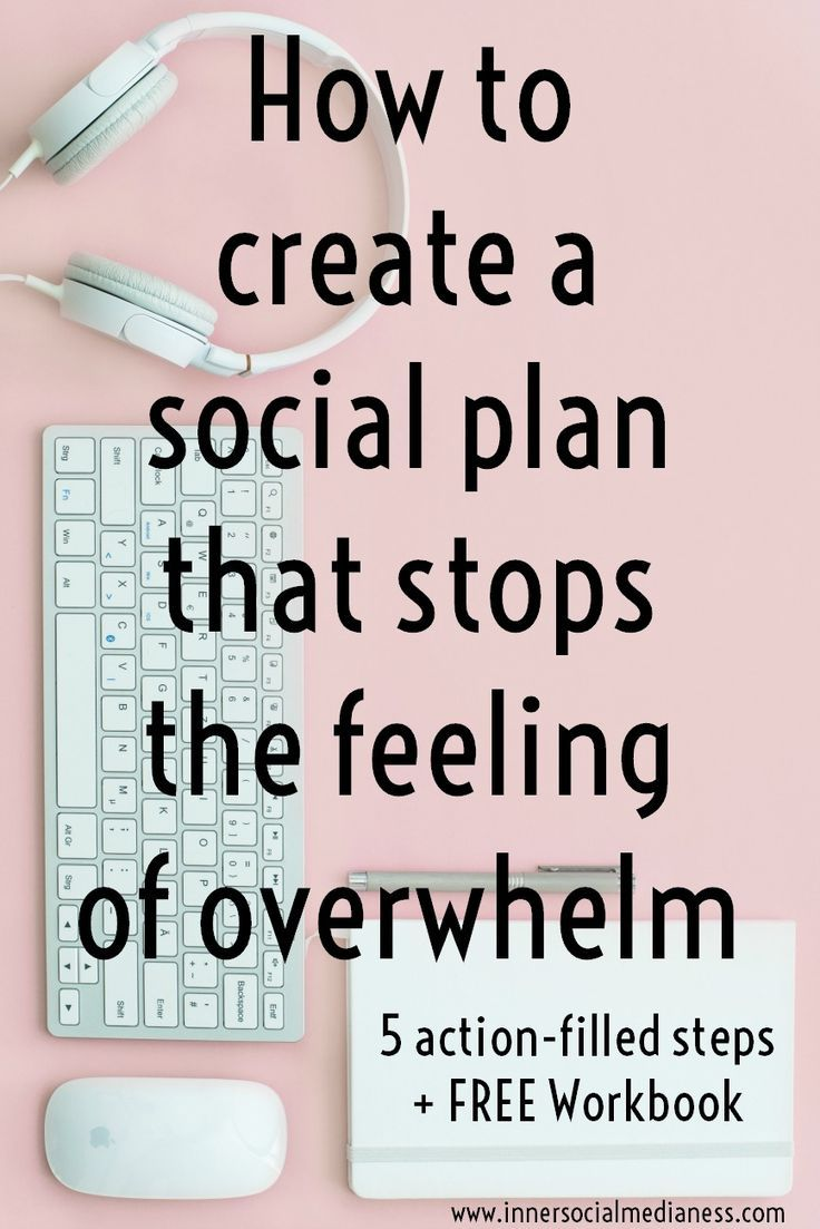 How to create a social plan that stops the feeling of overwhelm - If you want to learn a process to get more organized with what you're posting to your social sites, a process that let's you know what to post and where to post it, then get the FREE Content Strategy Program and learn how to get a social plan in place that's filled with content ideas that increases your engagement with potential customers. via @penneyfox