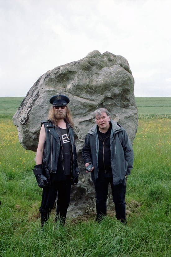 The Quietus | Features | A Quietus Interview | A Journey To Avebury: Stewart Lee Interviews Julian Cope