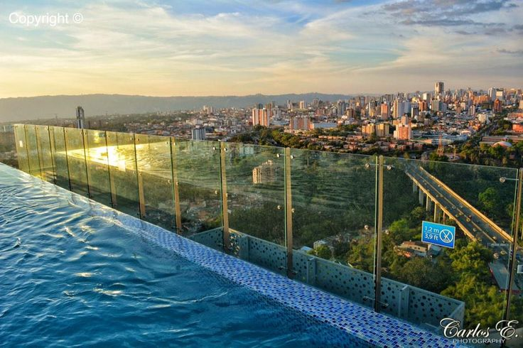 Hotel Holiday Inn Bucaramanga Santander Colombia