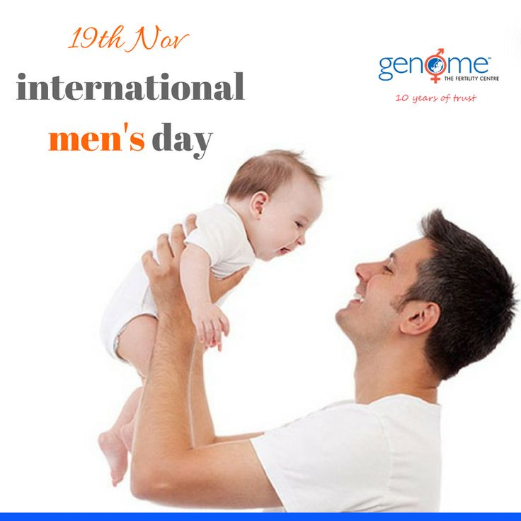 19th November is International Men's Day. The objectives of celebrating an International Men's Day include focusing on men's and boys' health, improving gender relations, promoting gender equality, and highlighting male role models. Today, #infertility affects an estimated 48.5 million couples globally. Males are found to be solely responsible for 20-30% of infertility cases overall. On Men's Day let's pledge to educate men about the growing menace of male infertility through awareness…