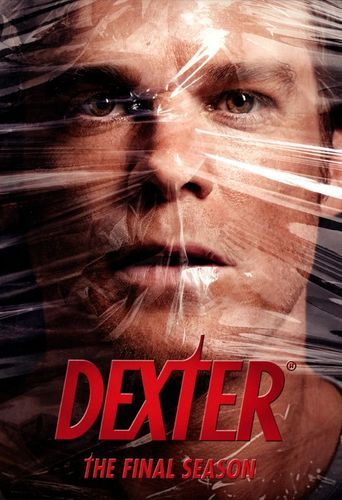 Dexter: The Final Season [4 Discs] [DVD]