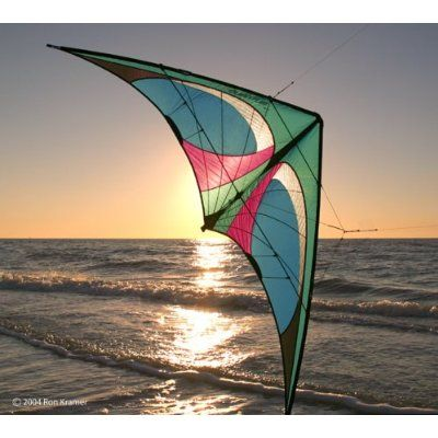 Compete in a kite competition