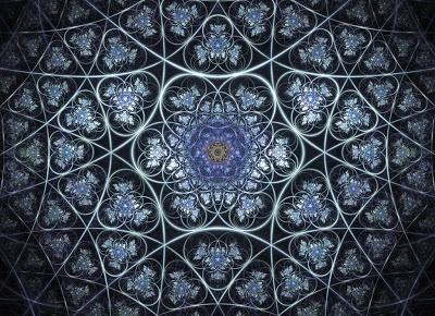 Image detail for -matrix of power - jordan maxwell