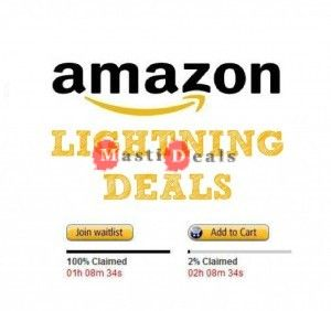 Amazon Republic Day Special Lightning Deals On 23 January 2015.
