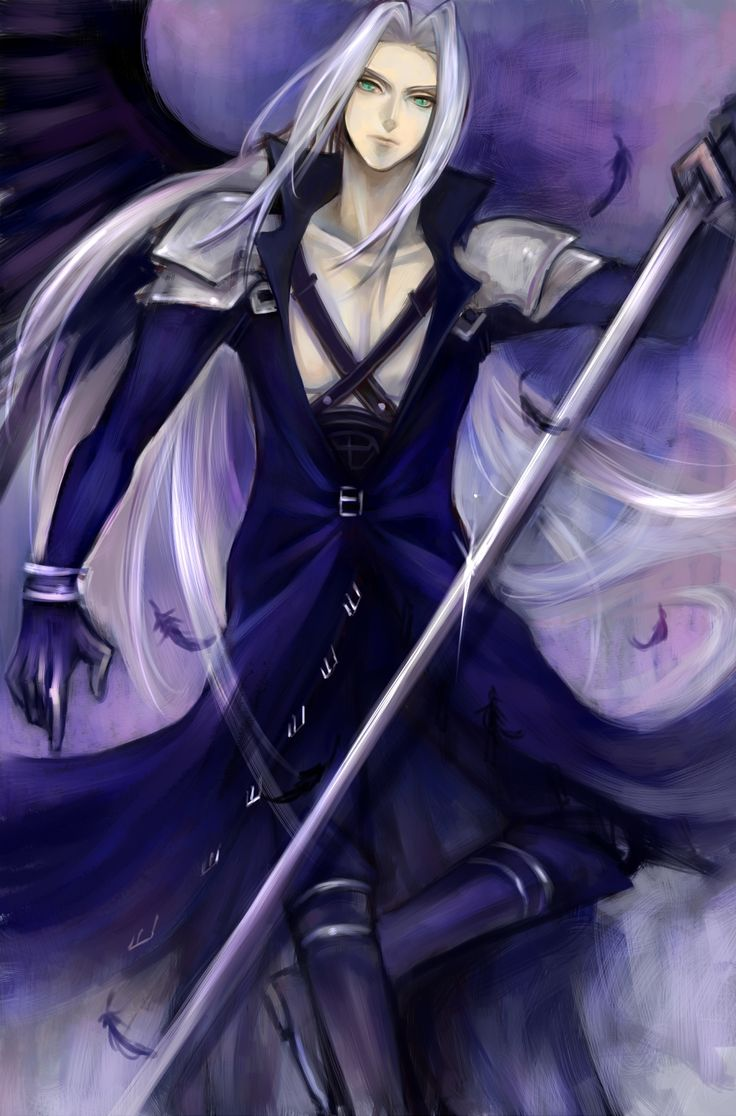 55 Best Final Fantasy Images On Pinterest