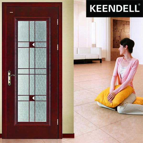 Interior Mdf Solid Door For Hotel Buy Mdf Doorhotel Doorinterior Door Product On Alibaba Com