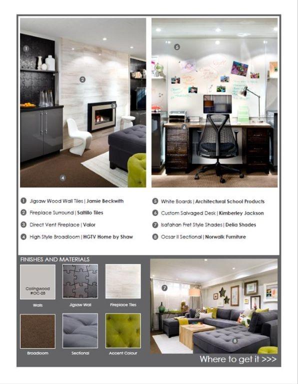 26 best Candice Olson interior design images on Pinterest | Candice ...