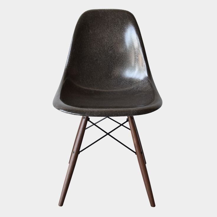 Eames DSW Charcoal
