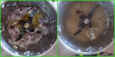 un delizioso polpettone con ripieno di patate e prosciutto avvolto nella verza, un piatto leggero e di stagione