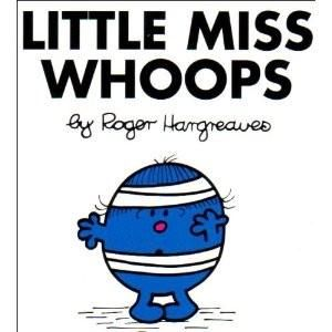 The Mr. Men, Little Miss books by Roger Hargreaves... Remind me of my childhood!