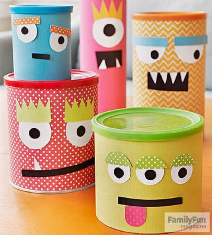 7 best pringle can ideas images on pinterest pringles for Crafts that make the most money