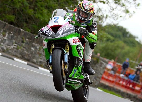 Quattro Plant Kawasaki have confirmed that they have re-signed roads ace James Hillier for the 2015 Isle of Man TT Races fuelled by Monster Energy and the other international road races. Description from iomtt.com. I searched for this on bing.com/images