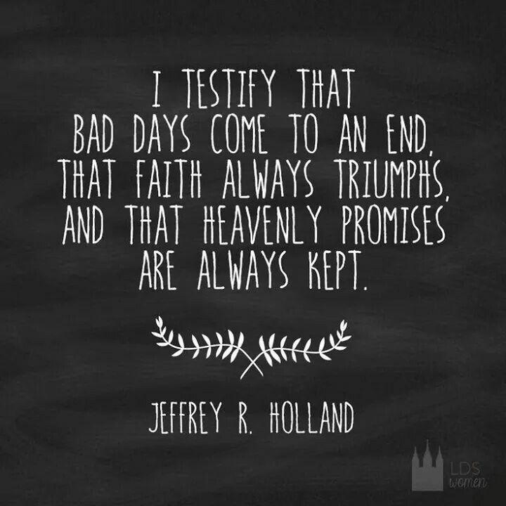 ~...Heavenly Promises Are Always Kept~