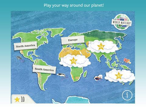 130 best social studies apps images on pinterest app store apps amazing world atlas by lonely planet kids educational geography game 299 lets kids sciox Images