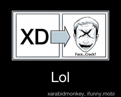 Make it clear ! (:Random Crap, Funny Stuff