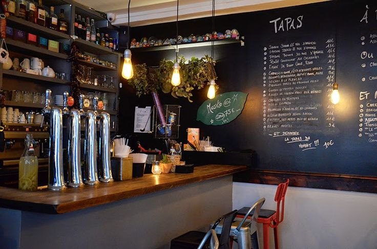La mangerie 7 rue de Jarente 75004 Paris Budget : 30€ pour 2 plats et un verre de vin   Superbe accueil/ Service parfait/ Plats excellents