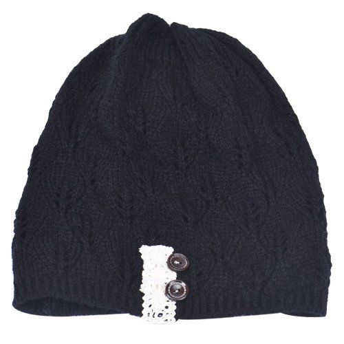 Amazing Winter Cap Women Hats and Caps Knit Hat Beanie – Jason Christopher Store