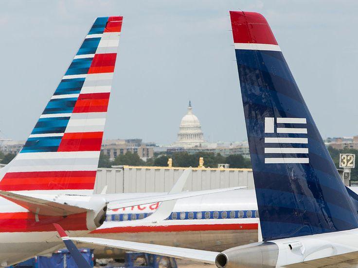 #14 US Airways