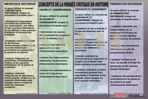 Posters 2 - Historic - FR