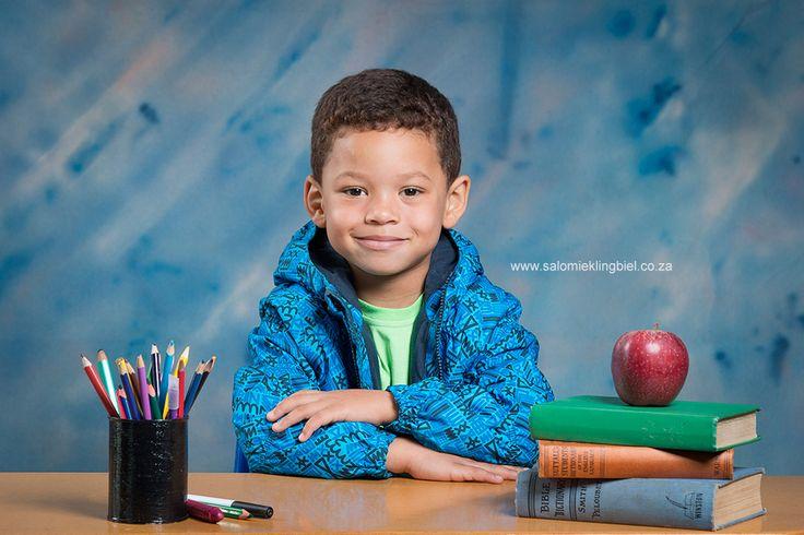 Noddyland Photo Day 2016 School Desk Theme