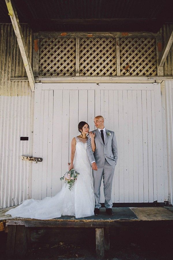 Eclectic Vintage Wedding at Old Broadwater Farm | LiFe Photography